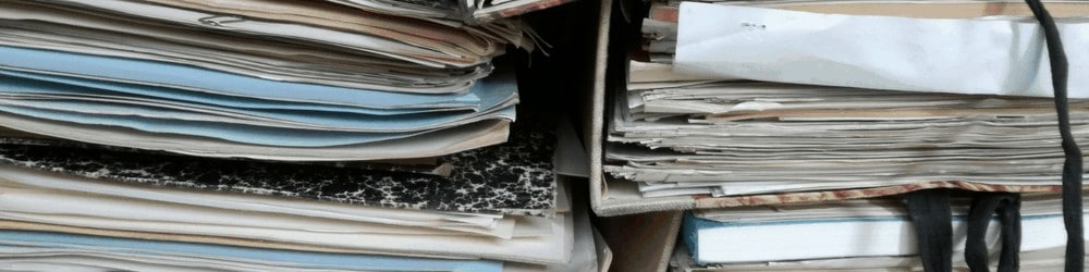 reduce paper trail with ap automation