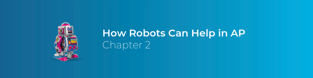 how robots can help in AP