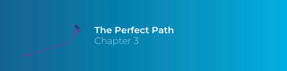the perfect path