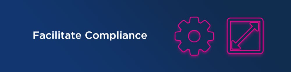 How RPA facilitates compliance